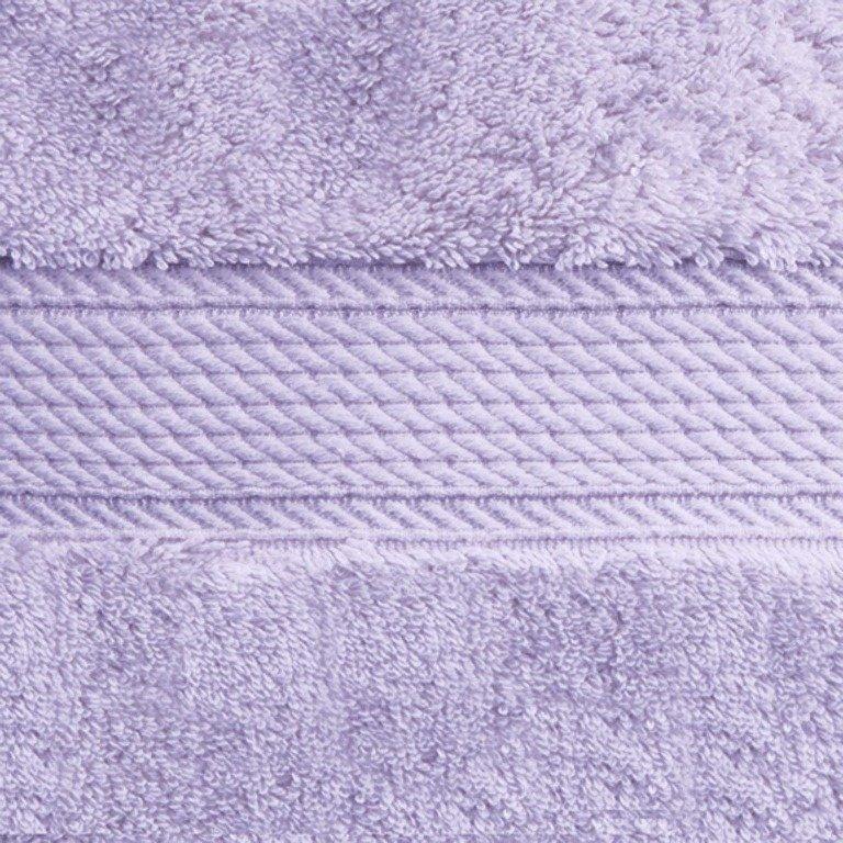 Purple 900 GSM 3-Piece Towel Set