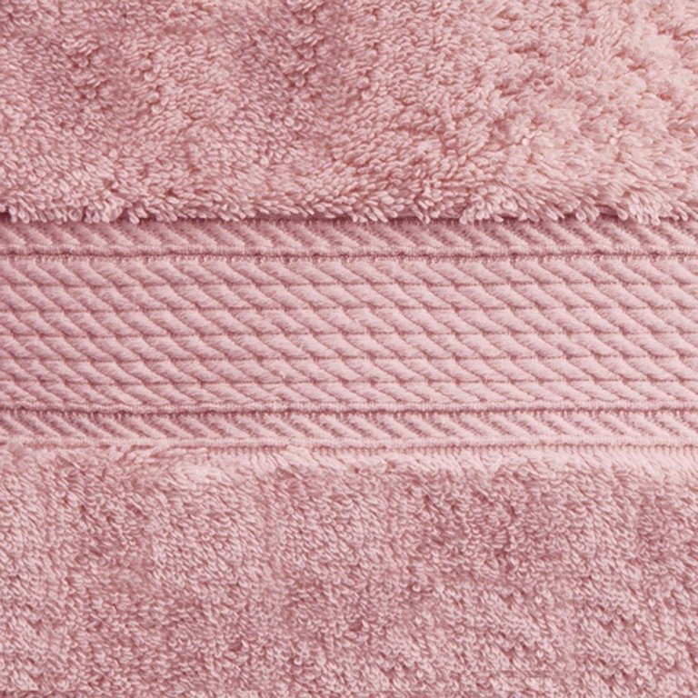 Tea Rose 900 GSM 3-Piece Towel Set
