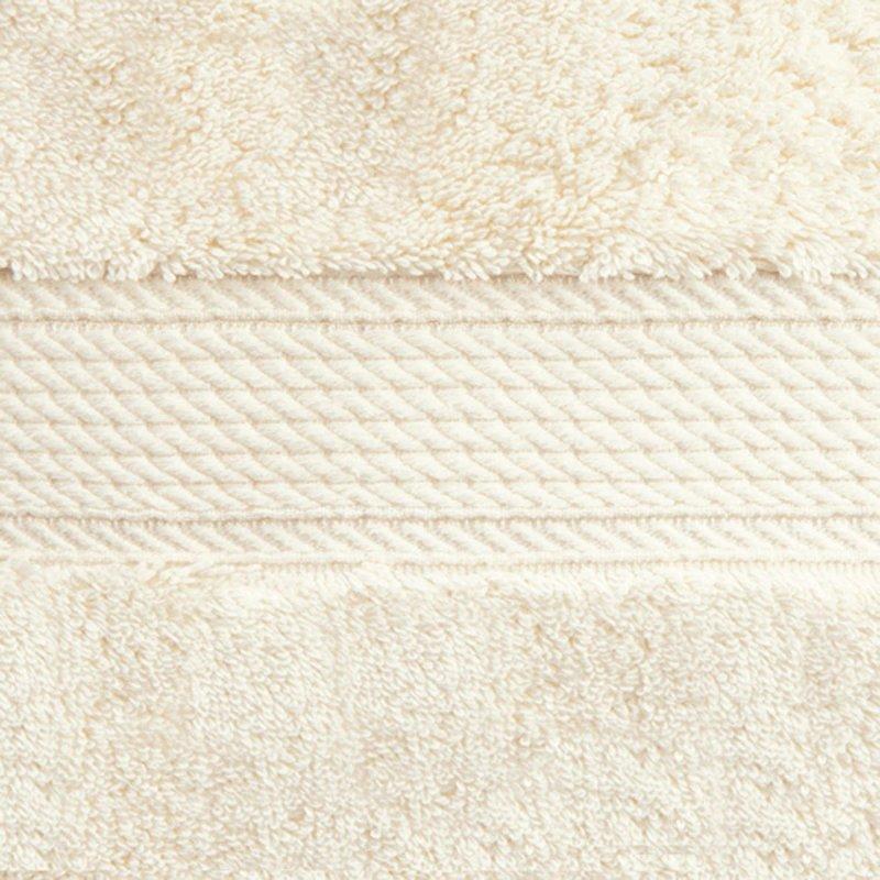 Cream 900 GSM 3-Piece Towel Set