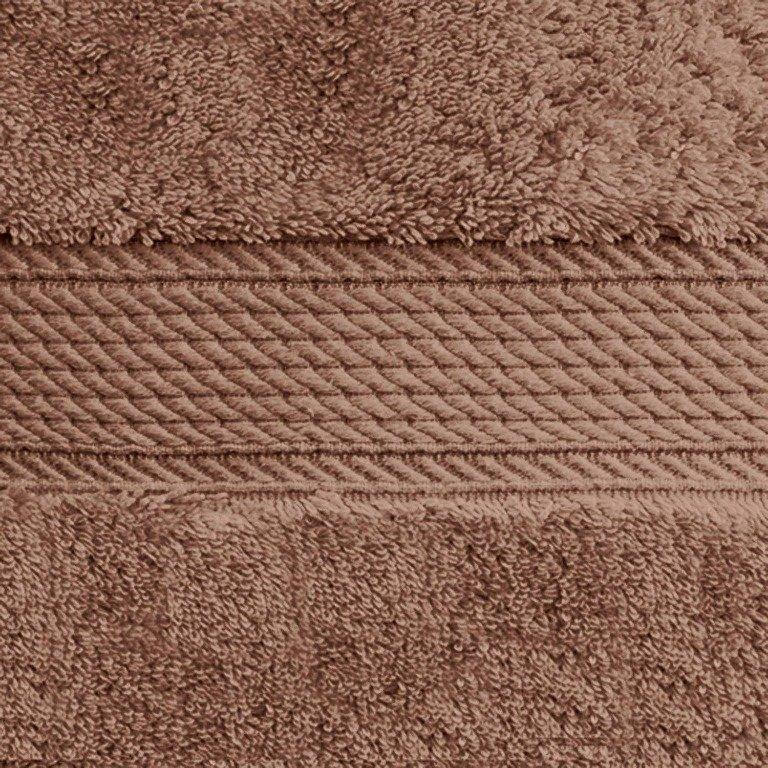Latte 900 GSM Egyptian Cotton 2 Piece Towel Set