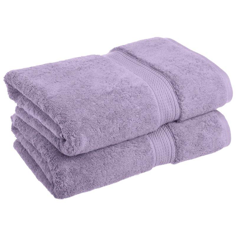 Image 13 of Egyptian Cotton Hotel Quality 2-Piece Bath Towel Set