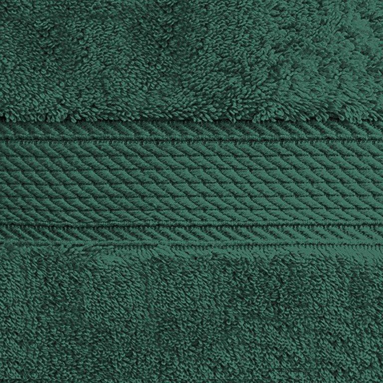 Teal 900 GSM Egyptian Cotton 2 Piece Towel Set