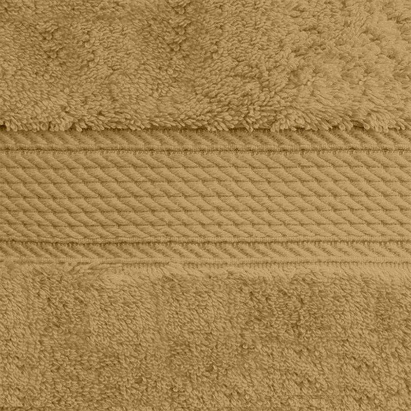 Toast 900 GSM Egyptian Cotton 2 Piece Towel Set