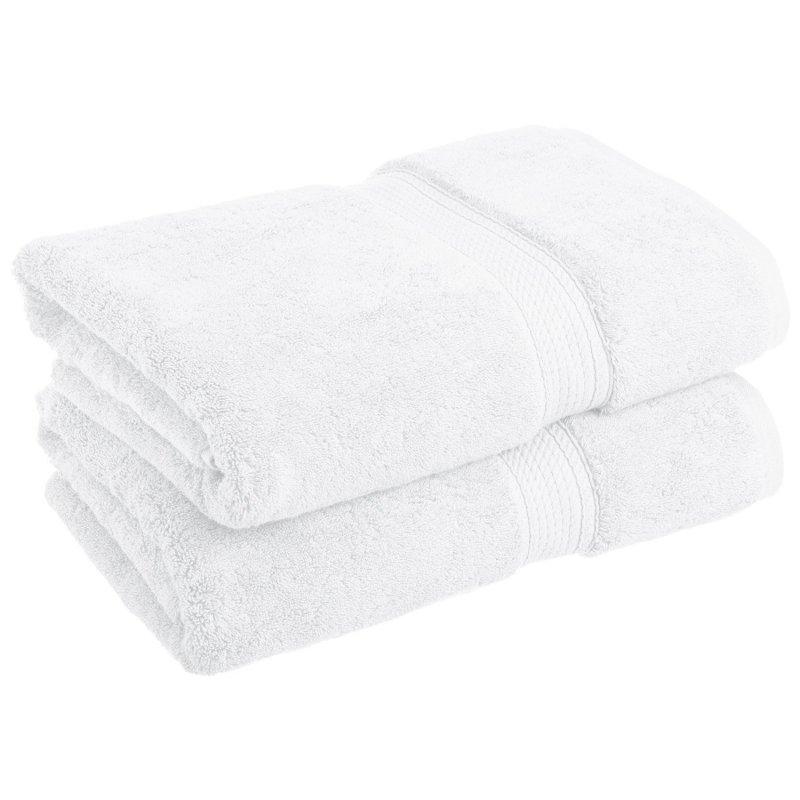 Image 21 of Egyptian Cotton Hotel Quality 2-Piece Bath Towel Set