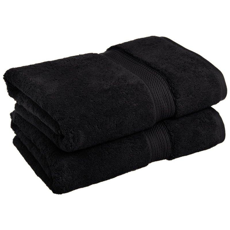 Image 23 of Egyptian Cotton Hotel Quality 2-Piece Bath Towel Set