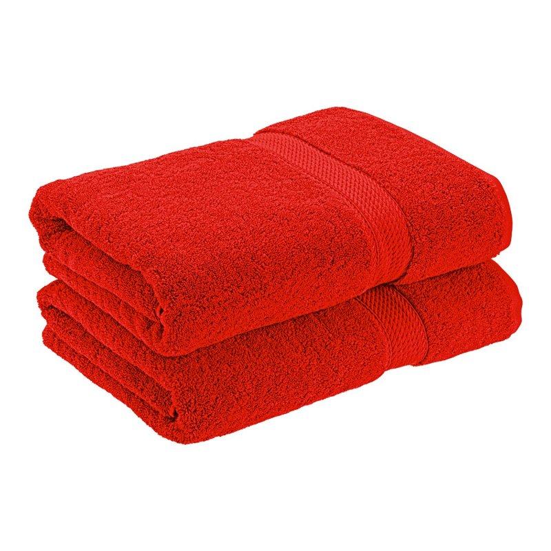 Image 29 of Egyptian Cotton Hotel Quality 2-Piece Bath Towel Set