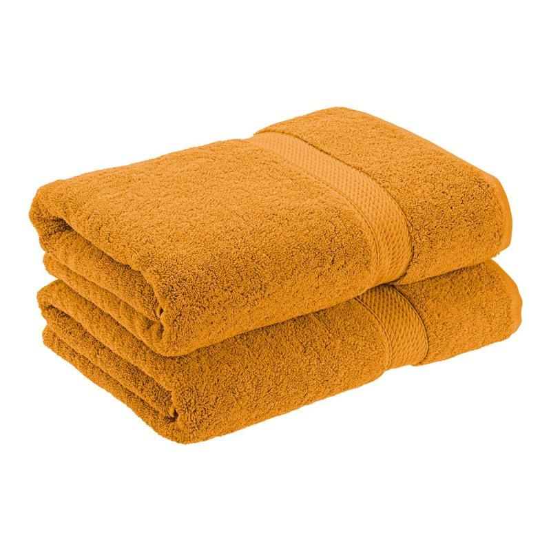 Image 31 of Egyptian Cotton Hotel Quality 2-Piece Bath Towel Set