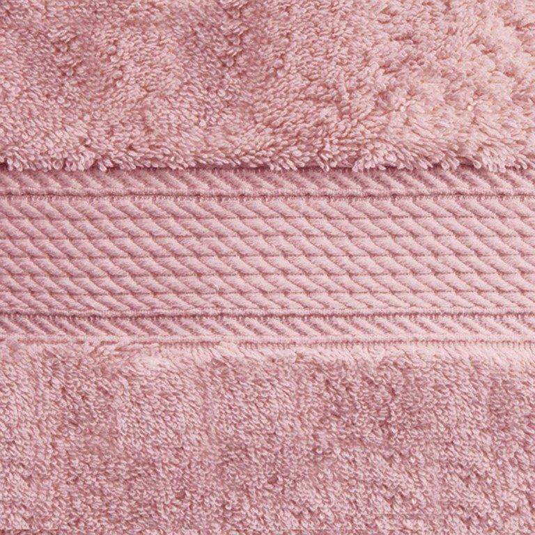 Tea Rose 900 GSM Egyptian Cotton 2 Piece Towel Set