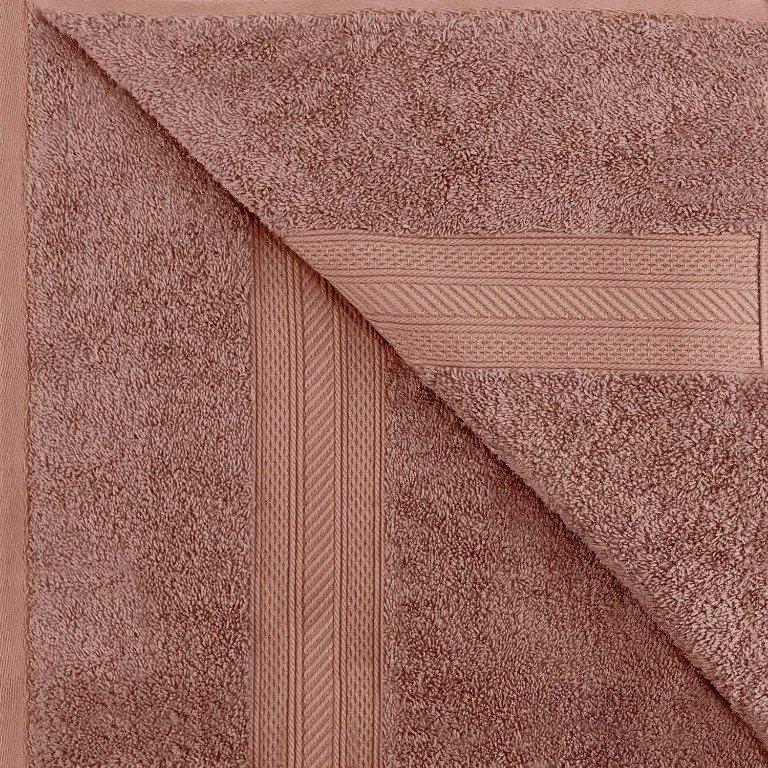 Grape Shake 700 GSM Long Staple Cotton 6-Piece Towel Set