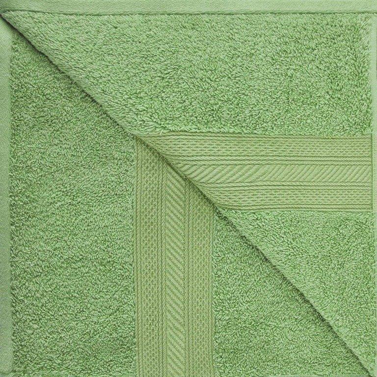 Rivulet 700 GSM Long Staple Cotton 6-Piece Towel Set