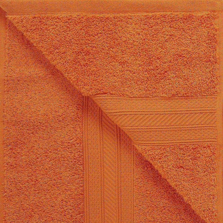 Sandstone 700 GSM Long Staple Cotton 6-Piece Towel Set