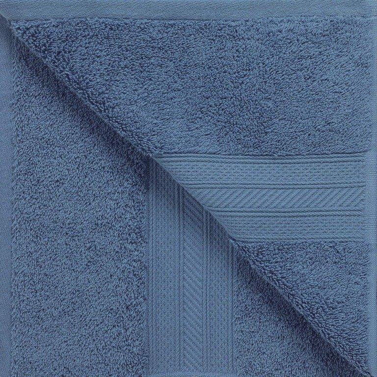 Allure 700 GSM Long Staple Cotton 6-Piece Towel Set