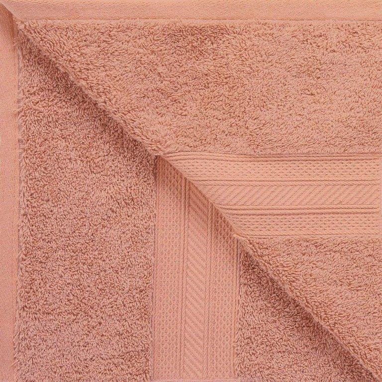 Blush 700 GSM Long Staple Cotton 6-Piece Towel Set