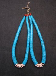 Dead Pawn Native American Turquoise Jacla