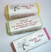 Handcrafted Soap Favors