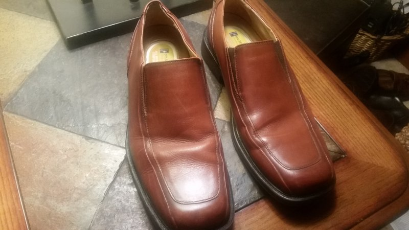 Dockers Pro Style Dress Shoes