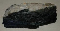 Actinolite- Black Jade