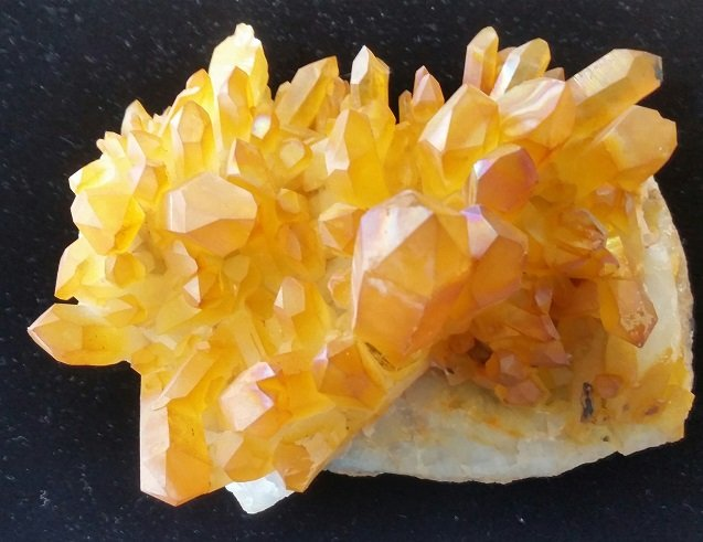 Image 0 of Golden Healer Quartz