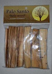 Palo Santo - SACRED WOOD