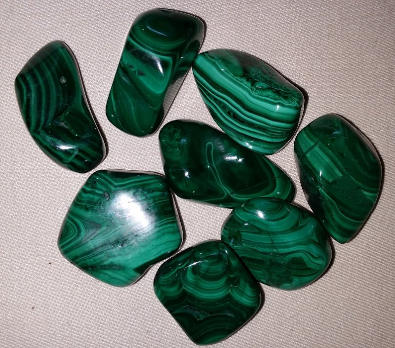 Image 0 of Malachite