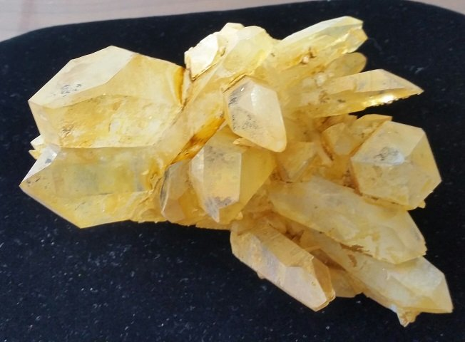 Image 1 of Golden Healer Quartz