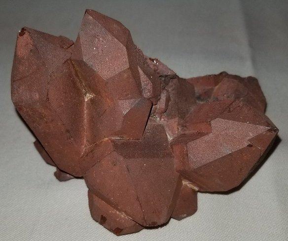 Image 0 of Hematite Quartz - Brazil