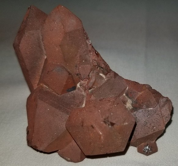 Image 3 of Hematite Quartz - Brazil