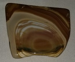 Image 0 of Highly Polished Flint from Russia