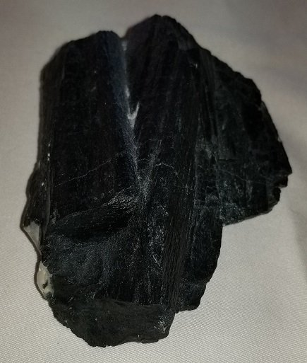 Image 2 of Actinolite- Black Jade