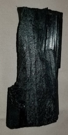 Image 0 of Actinolite- Black Jade