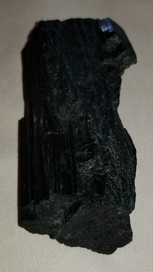Image 3 of Actinolite- Black Jade