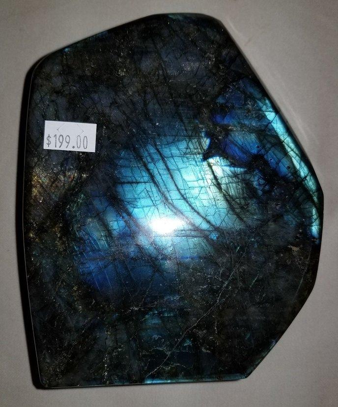 Image 0 of Labradorite