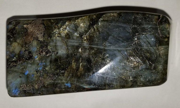 Image 3 of Labradorite