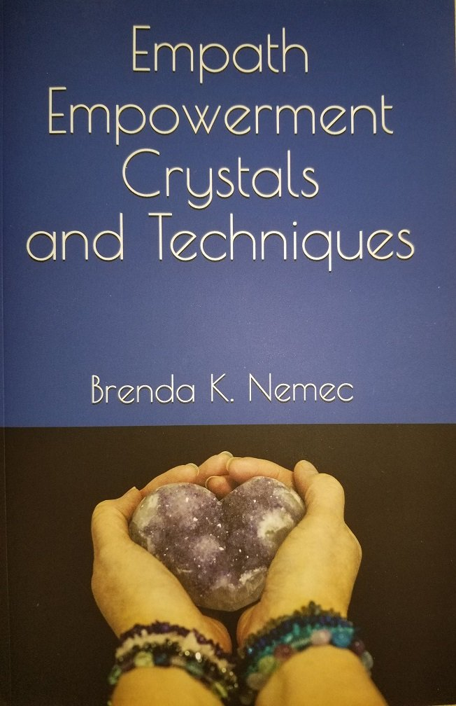 Image 0 of Empath Empowerment Crystals and Techniques
