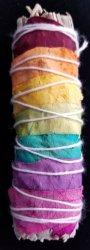 Sage Bundle - with Chakra Colors