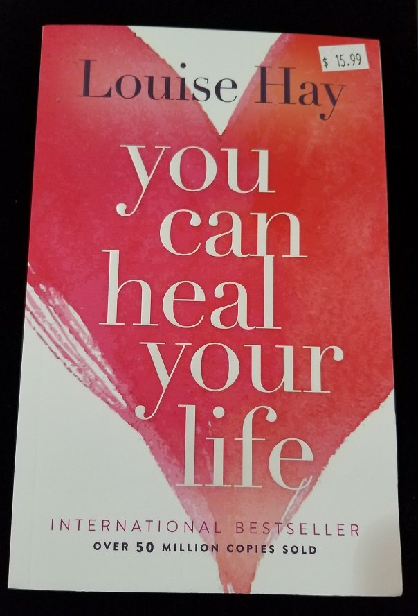 Image 0 of You Can Heal Your Life