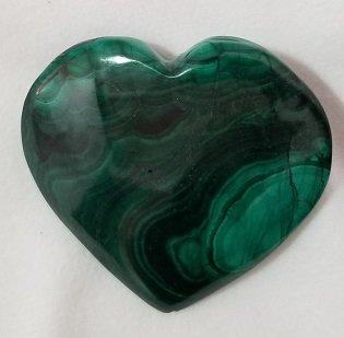 Image 0 of Malachite Heart
