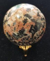 Orthoclase sphere