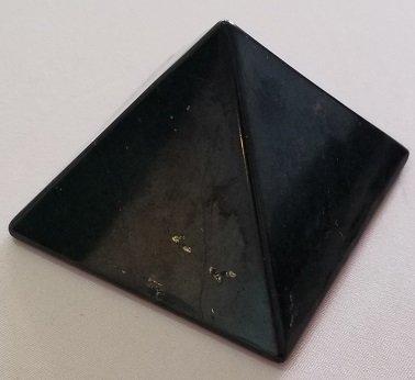 Image 0 of Shungite Pyramid