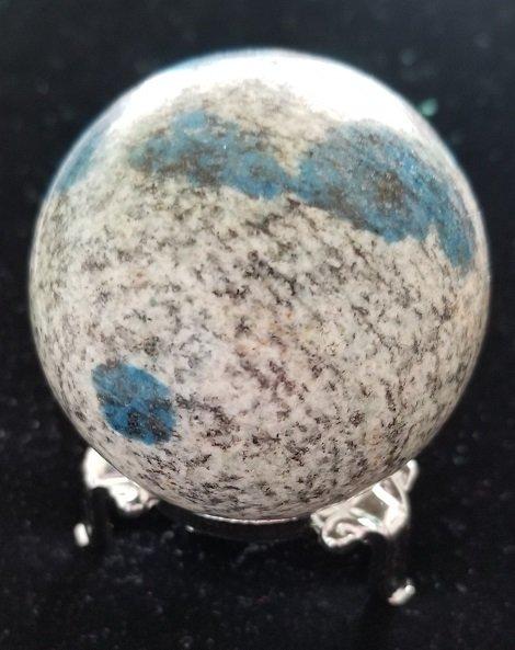 Image 0 of K2 Stone Sphere
