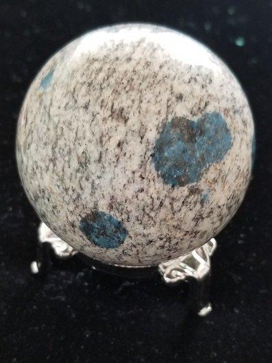 Image 3 of K2 Stone Sphere