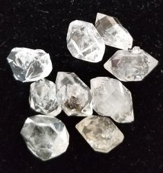 Herkimer Diamond Quartz