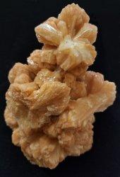 Heulandite Cluster