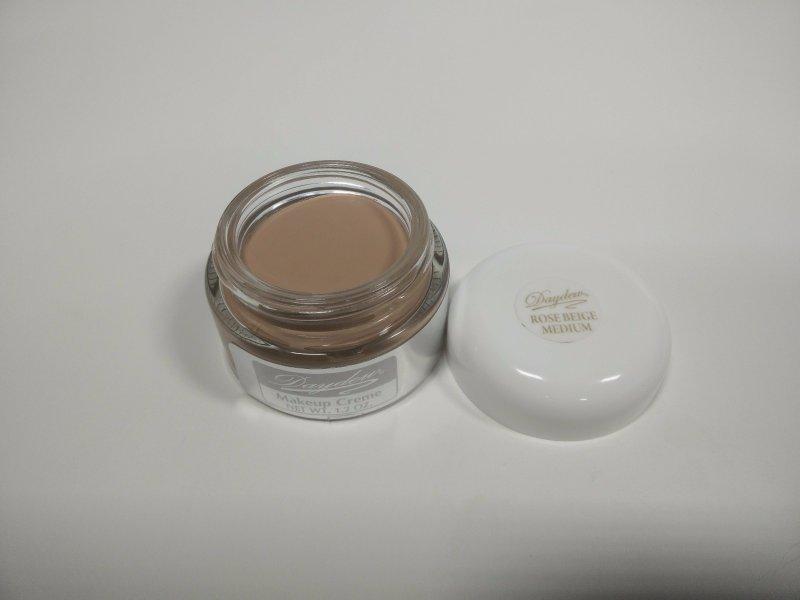 Image 0 of Daydew Makeup Rose Beige Medium 1.2oz