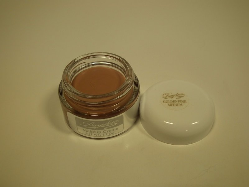 Image 0 of Daydew Makeup Golden Pink Medium 1.2oz