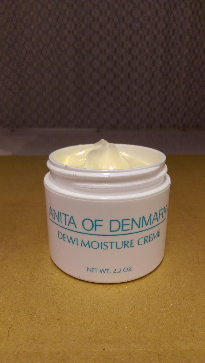 Image 2 of Anita Of Denmark Dewi Moisture Cream 2.1OZ