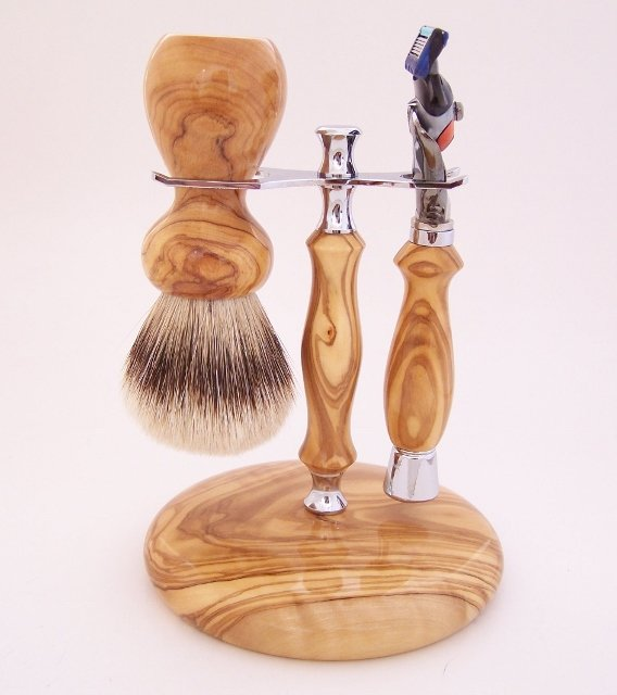 Image 0 of Olivewood Sample (NOT for SALE)