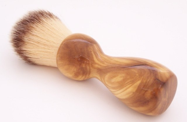 Image 1 of Olivewood Sample (NOT for SALE)