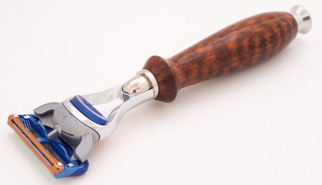 Image 1 of Snakewood Sample (NOT for SALE)