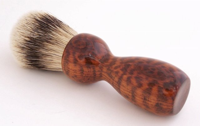 Image 2 of Snakewood Sample (NOT for SALE)